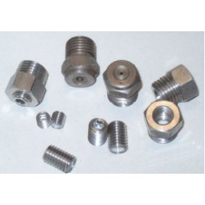 0010130 Nozzle SW14 Staal