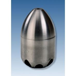 Spuitkop Reinigingskop 1 inch