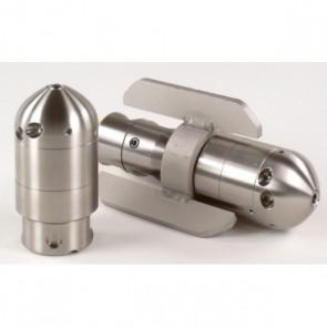 Aqua-Power 700 - 3/4 inch met Keramische Nozzles