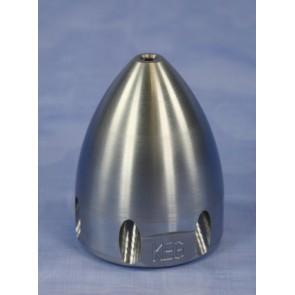 Spuitkop Riool-Ei 1 1/4 inch met voorstraal