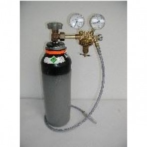 IMS-Stikstof uitrusting