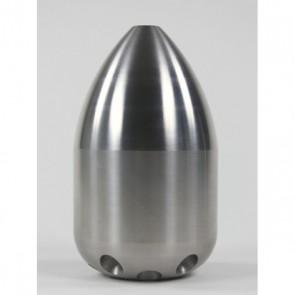 Rioolruimkop 1 inch zonder vs/keramische nozzles