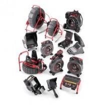 RIDGID Camerasystemen