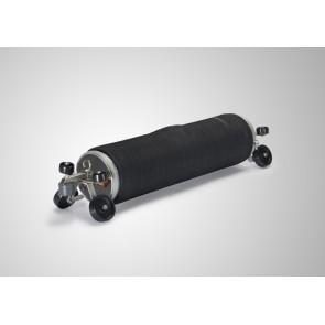 HUTLINERPACKER® DN-400-500 met doorvoer