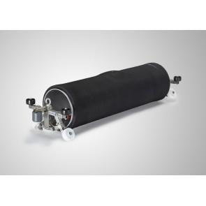 HUTLINERPACKER® DN-400-600 met doorvoer