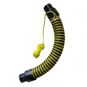 Tigertail - slanginvoergeleider